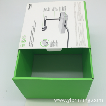 Electronics packaging Wholesale Professional Shipping Boxes