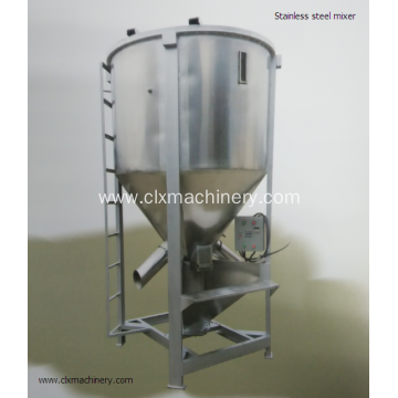 Tsaye Stirrer Launi Mixer Machines