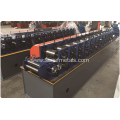 Automatic T ceiling production line