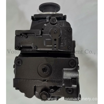 Danfoss Axial Piston pump