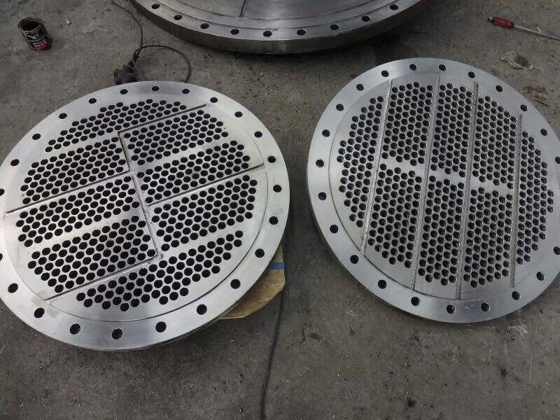 High Quality HG Orifice Flanges