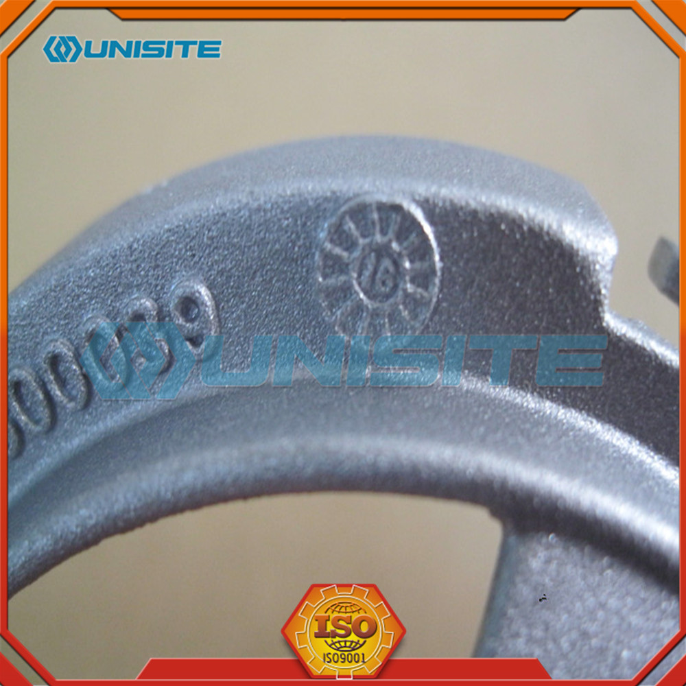 Die Casting Aluminum Automobile Part