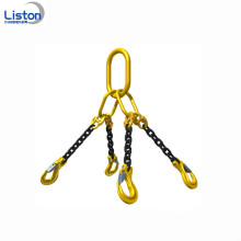 Lifting Chain Sling Lifts 5Ton With 4 Legs