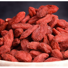 Factory Bulk Sale Natural Organic Dried Goji Berries