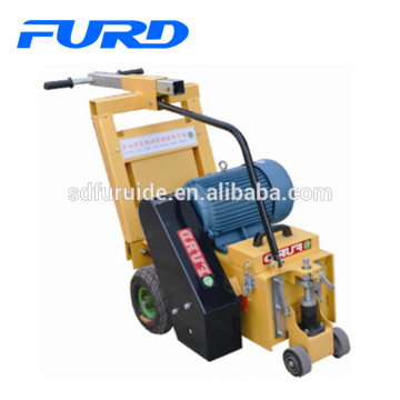 Surface Construction Operated Convenient Road Scarifying Machine (FYCB-250D)