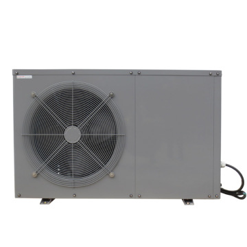 non inverter evi  air source heat pump