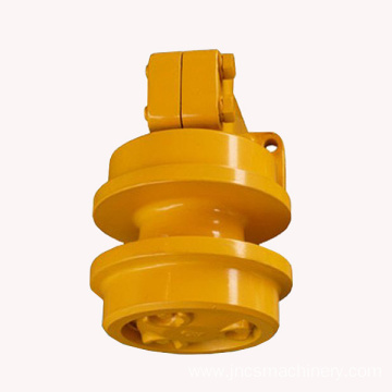 SD16 bulldozer carrier roller 16Y-40-06004 track system