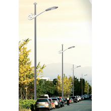 LED Street Light Fittings