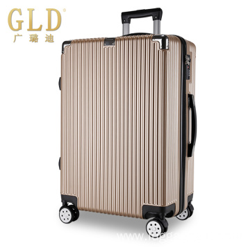 New fashionalbe hand luggage suitcases prices