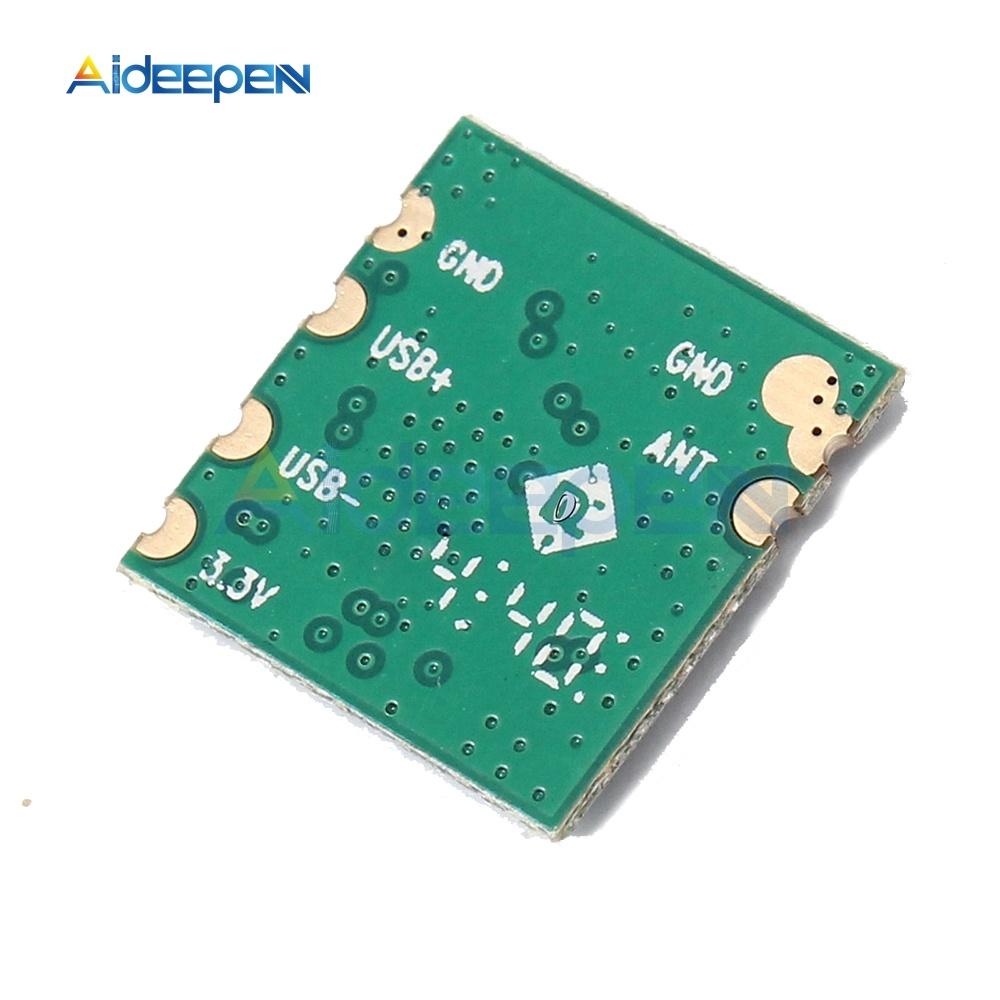 RTL8188ETV USB WIFI Wireless Network Card Adaptor Module Signal Receiver Module For Tablet PC