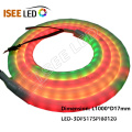 Color Changing 5050 RGB LED Neon Tube Strip