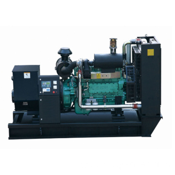 800kVA Diesel Generator Powered by Yuchai