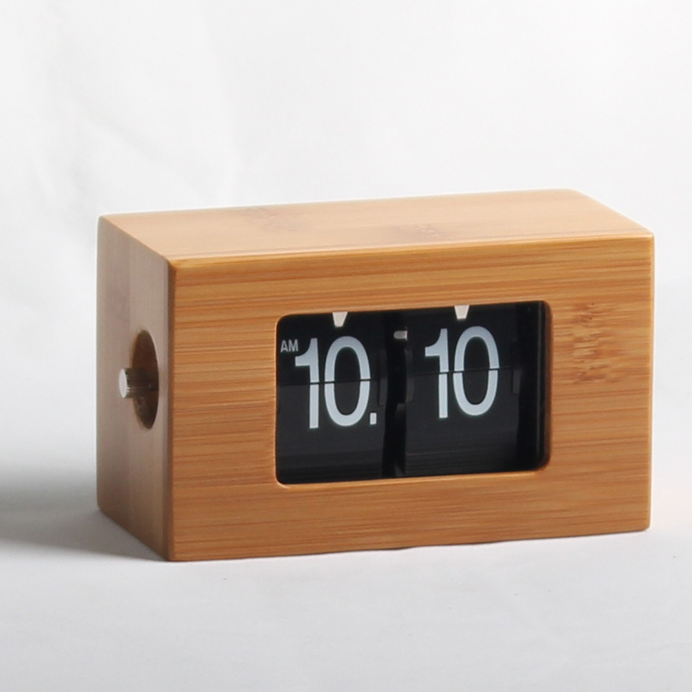 funky retro clocks