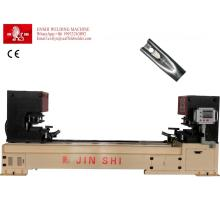 High Performance Scaffold Diagonal Brace Making Machine