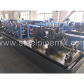precision round pipe welding machine
