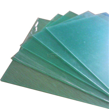 Used Polycarbonate Solid Sound Insulation Pc Sheet