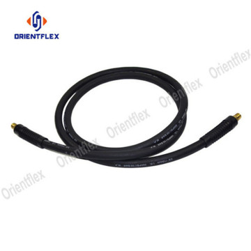 10mm red heavy duty air compressor hose