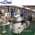 YULONG XGJ560 1.5-2TON/H High quality wood pellet machinery