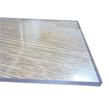 Sound Proof Thermal Plastic Sheet