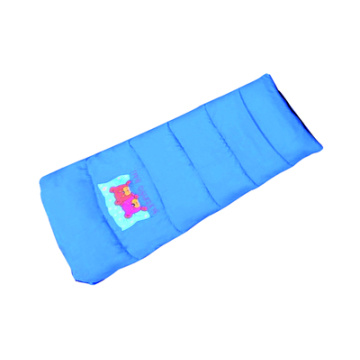 low price kids sleeping bag winter