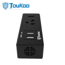 USB Port Travel Socket with Mosquito Repellent