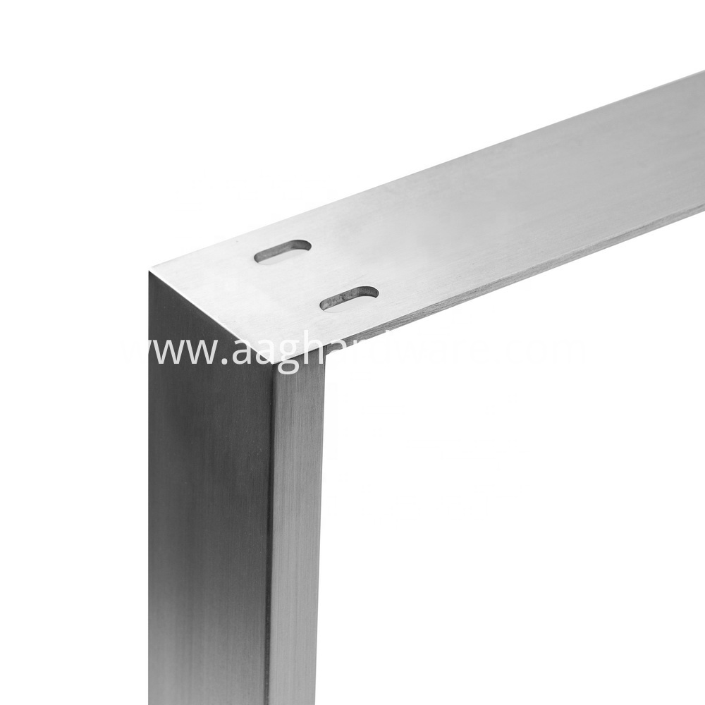 Factory Industrial Heavy Duty Stainless Steel Furniture 3
