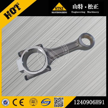 6222-31-3100 ORIGINAL KOMATSU SA6D108-1 CONNECTING ROD