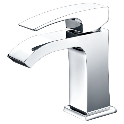 Best Selling Sanitary Waterfull Faucet Bathroom Mixer Tap