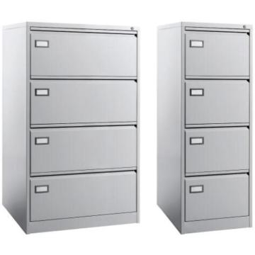 Knock down office 4 drawer filing cabinet