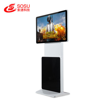 43 inci iklan digital signage dispaly