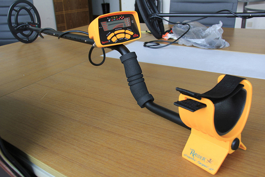 gold search metal detector