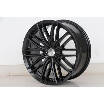 17X7.5 Matt black wheem rim After market