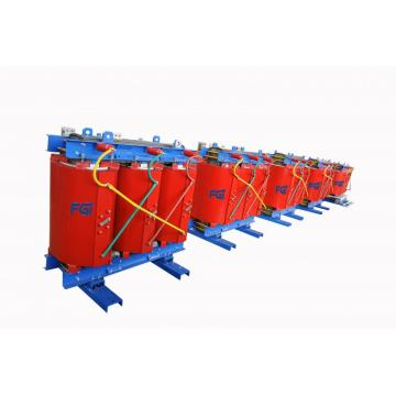 Three Phase Dry Type Power Transformers