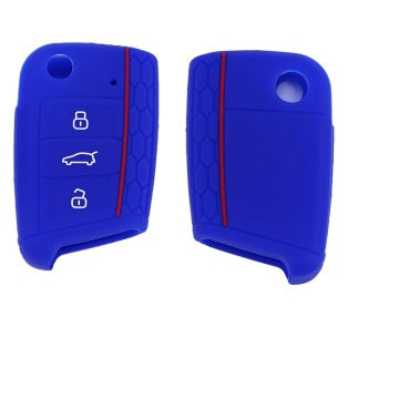 2019 Cars Accessories Key Cover For Golf 7