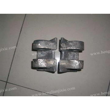 High Mangan Steel Smidd Hammer Head