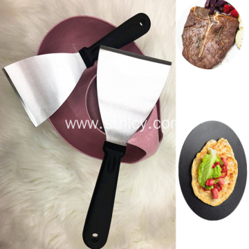 Stainless Steel Pancake Pan Shovel