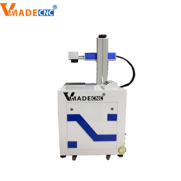 150W Hot Sale Desktop fiber laser markig machine