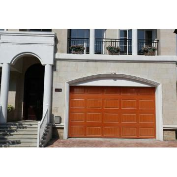 Wahi o Sectional Garage Door