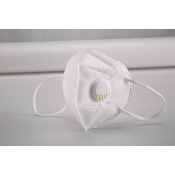 Protective  Kn95 Mask with Valve