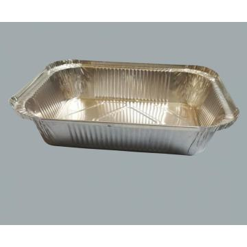 Aluminum Foil Food Trays