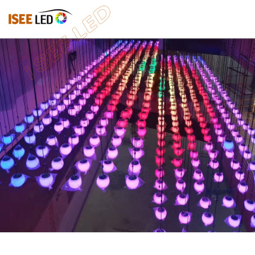 250mm Kinetic LED Ball Lighting System