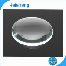 Plano Convex Optical Glass Lens