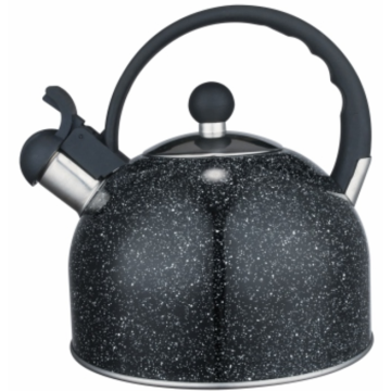 2.0L navy tea kettle