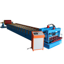 Excellent Quality Metal Roof Tile Making Machine
