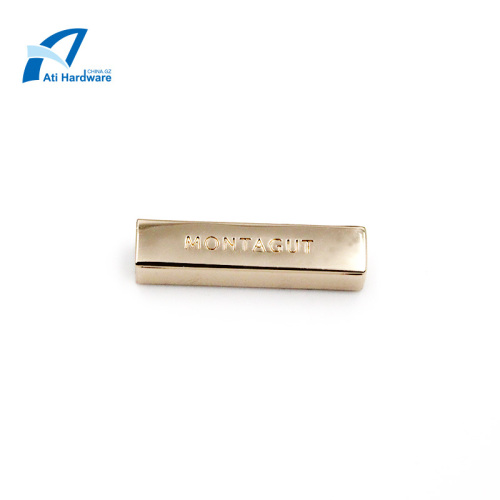High Grade Metal Accessories Decorative Bag Hardware