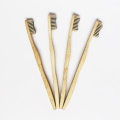 Personalized Environmentally Friendly Bamboo Toothbrush