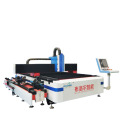 CNC Pipe & Plate laser cutting machine