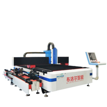 cutting fiber laser machine