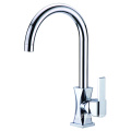 Quality faucet brass kitchen mixer tap swivel