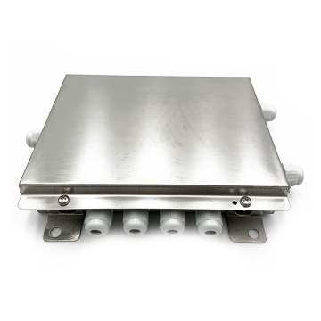 Waterproof stainless steel Weighbridge digital Junction Box